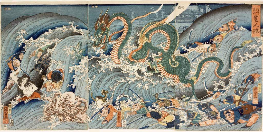Resultado de imagen de kanju y manju